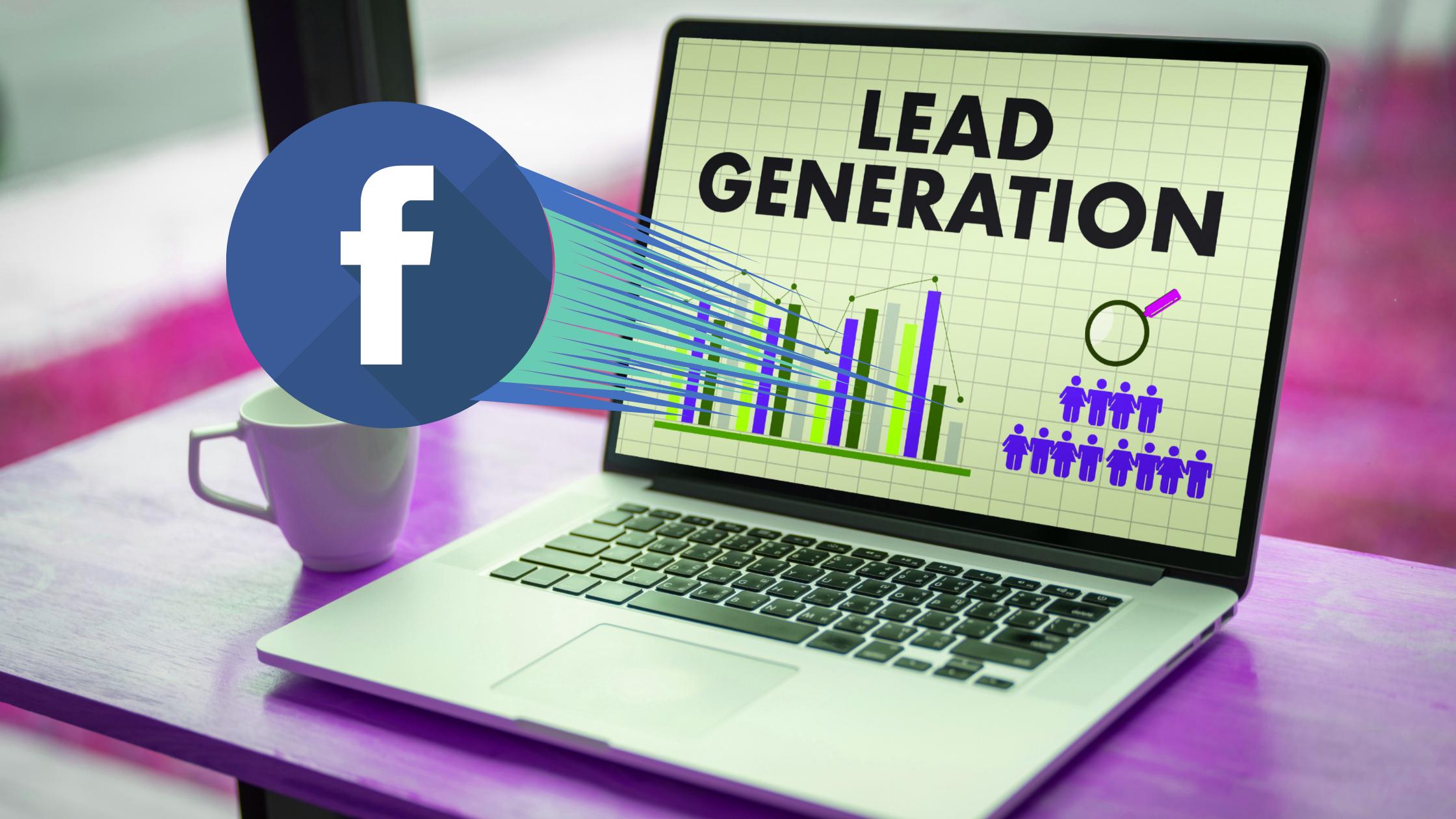Lead Generation su Facebook: come acquisire contatti che convertono