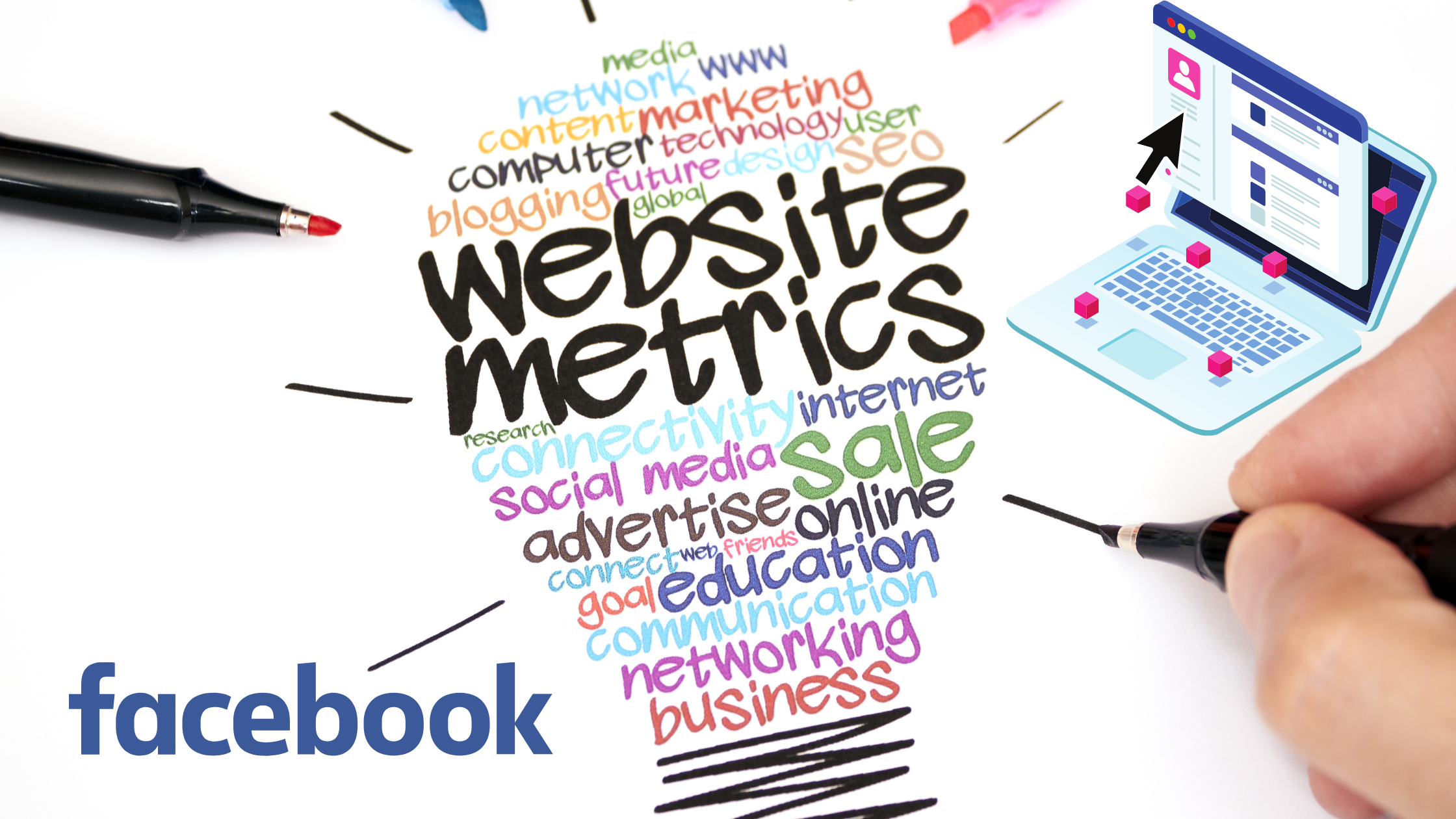 Le 10 custom metrics per ottimizzare le tue Facebook Ads