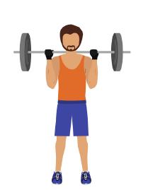 Fai attività fisica