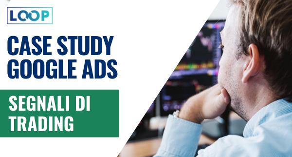 segnali di trading: case study