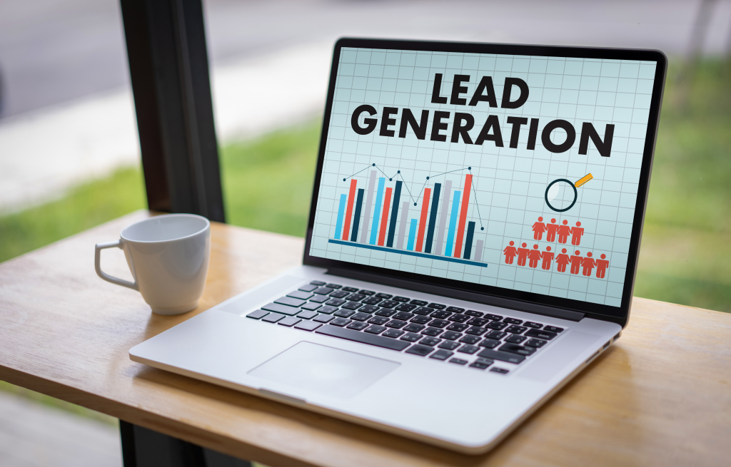 search: lead generation