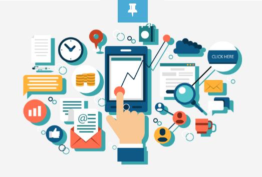 strategia digitale, di cosa parliamo esattamente?