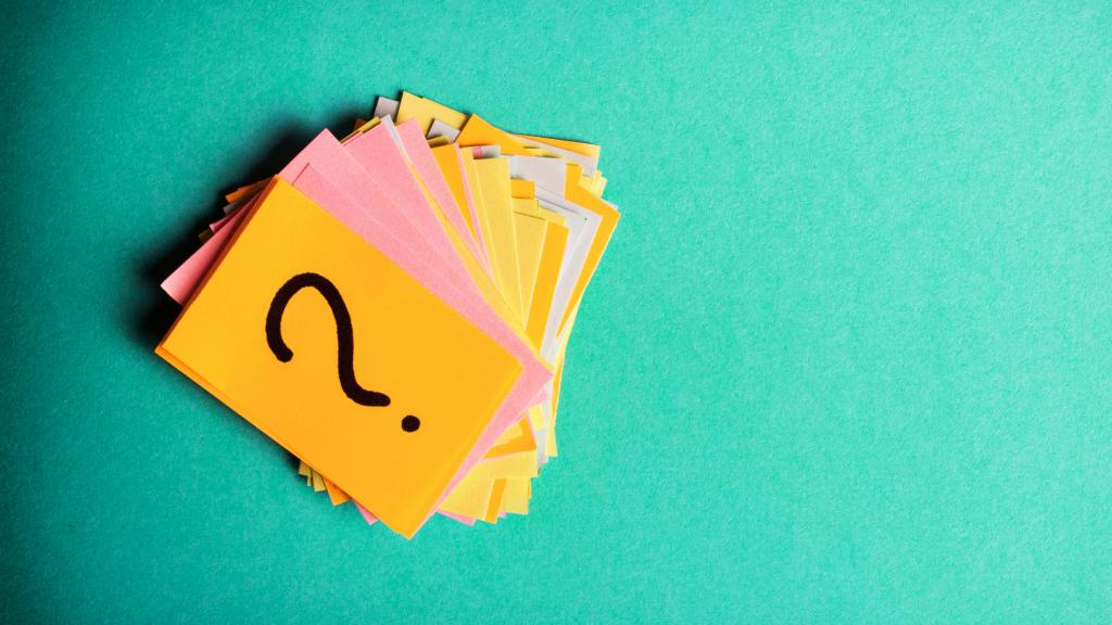 Ascoltare il cliente è importante: puoi scoprire informazioni della gestione degli ordini di cui non eri assolutamente a conoscenza