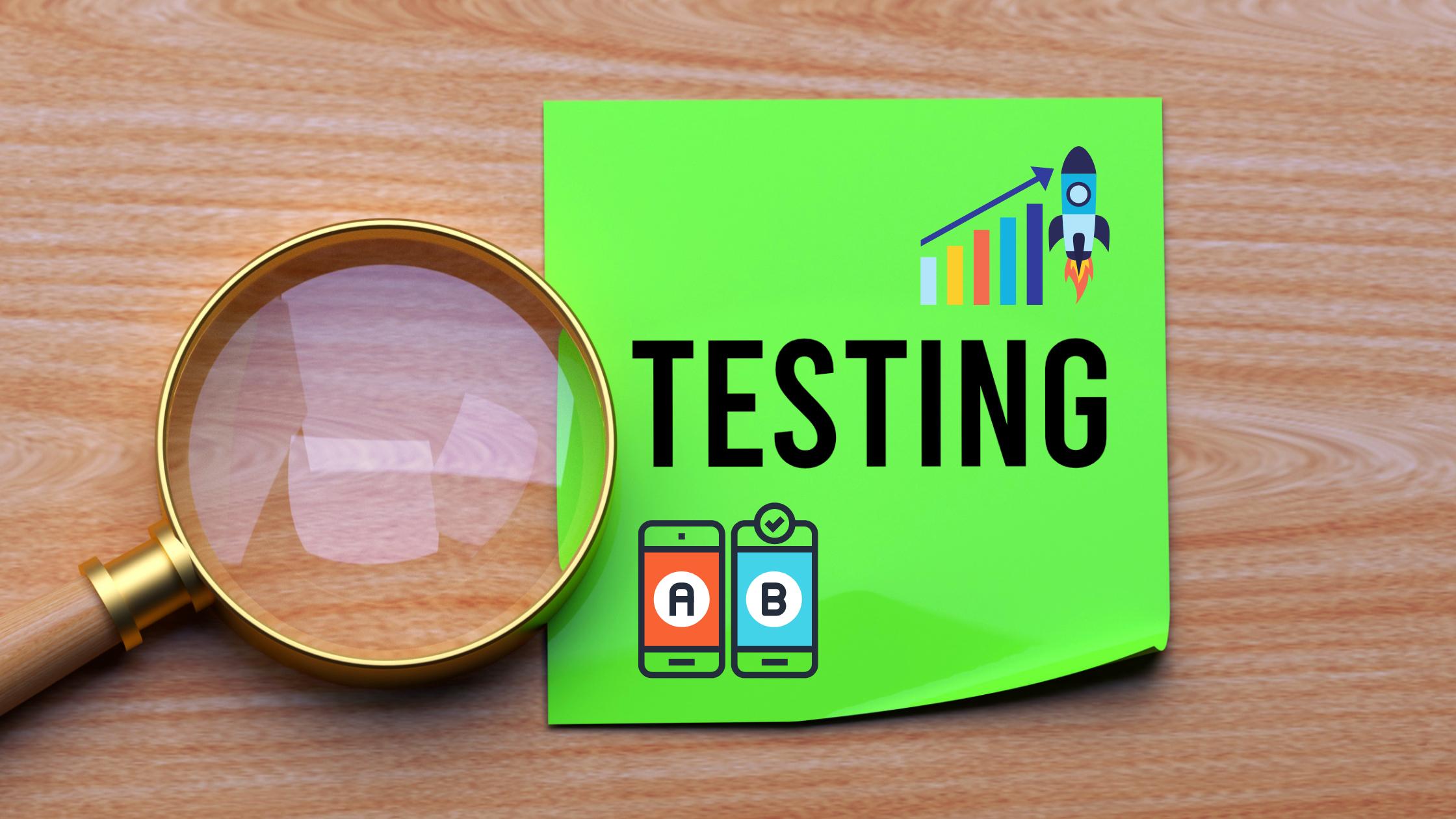 Un framework per il testing in Loop – il metodo V.I.C.E.