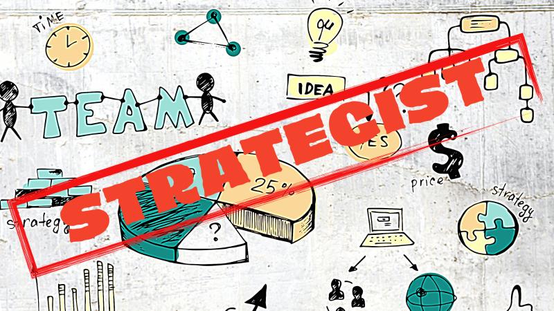 Strategia Digitale oggi: 5 aspetti che non puoi proprio ignorare
