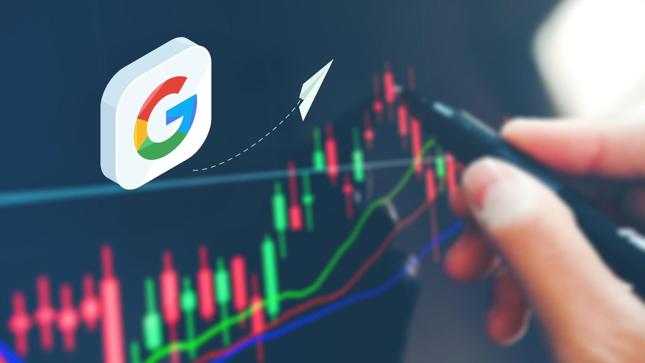 Segnali di Trading e Google Ads: come abbiamo incrementato le vendite del +115%