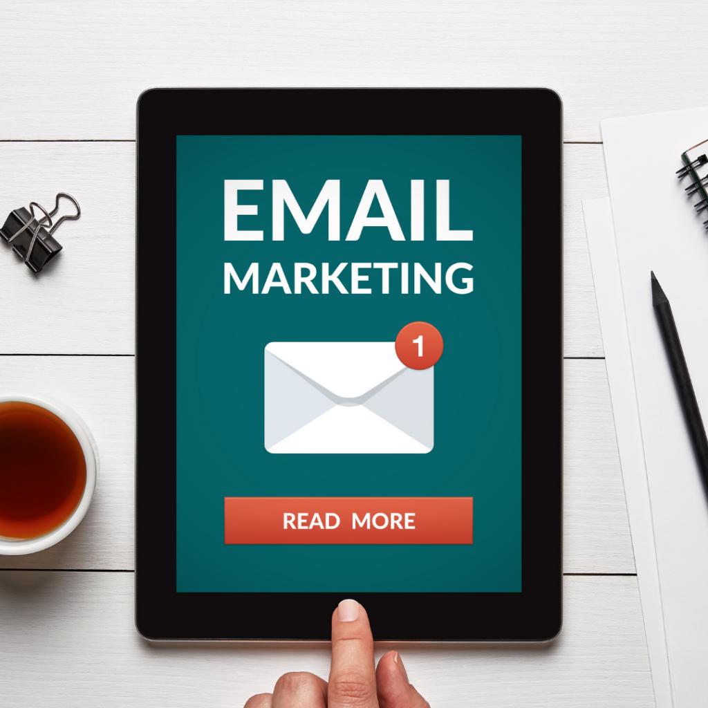 7 Consigli per migliorare il tuo Email Marketing