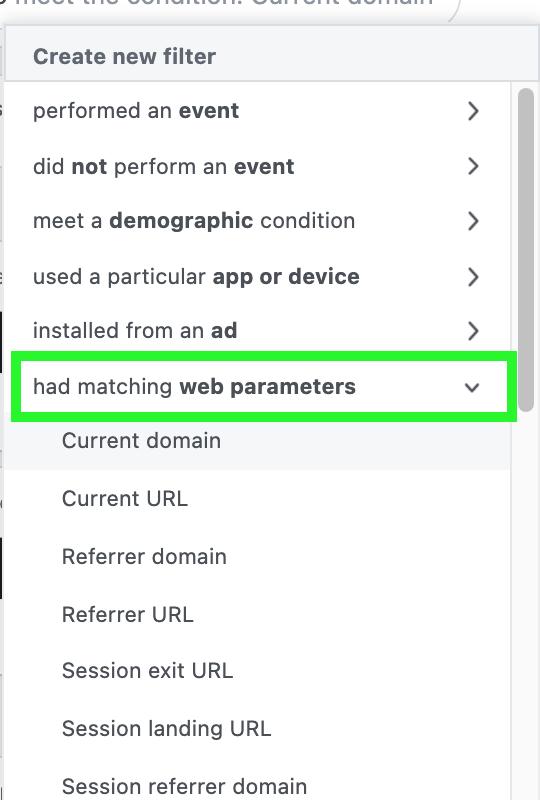 Come usare i parametri UTM su Facebook Analytics