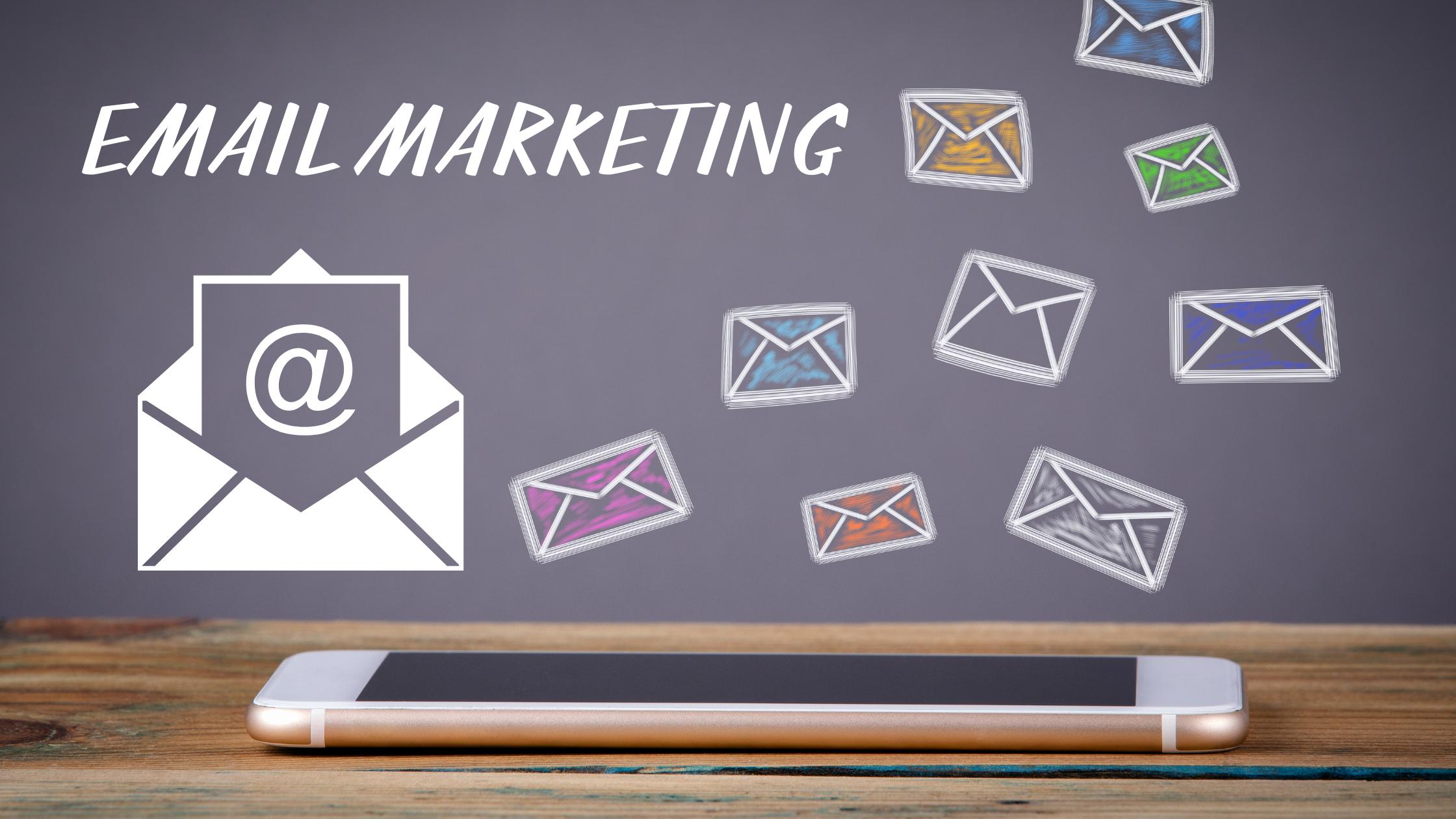 Email Marketing: 7 consigli per migliorare la tua strategia