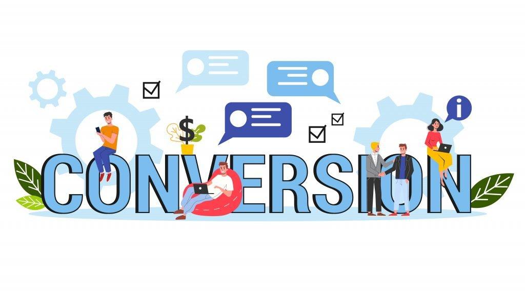 conversioni
