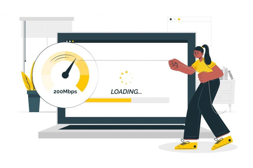 Altri due aspetti fondamentali per l'esperienza utente sono la velocità di caricamento e l'accessibilità.