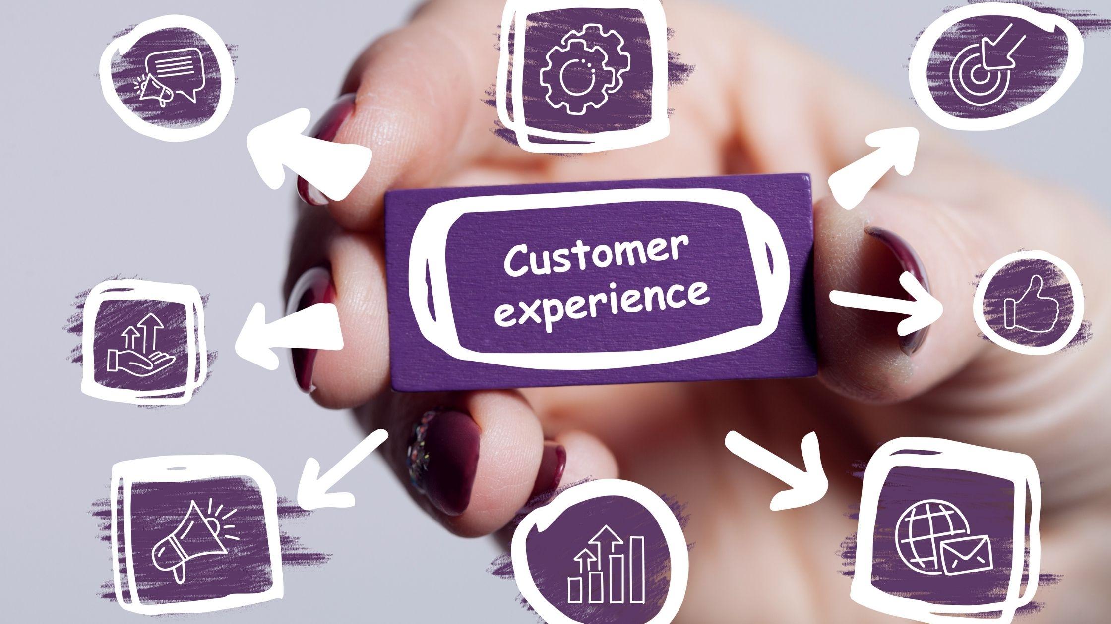 Customer experience: l'importanza dell'esperienza (d'acquisto)