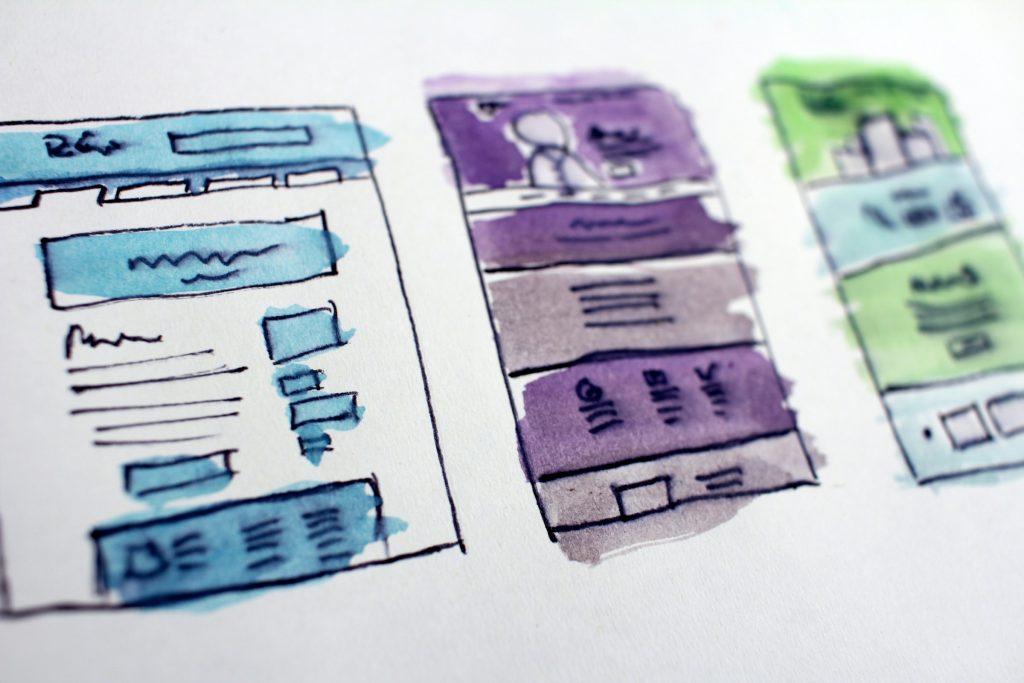 Un sito web o un ecommerce devono essere creati con un adeguato pensiero strategico preliminare. Non sempre è così, quindi necessitano di revisione