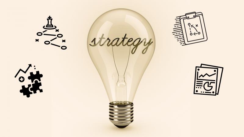10 step per costruire una strategia di digital marketing su misura
