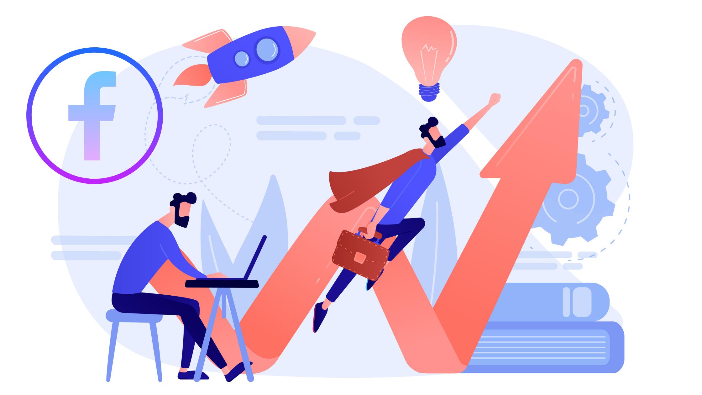 Come fare un lancio: strategia Facebook Ads