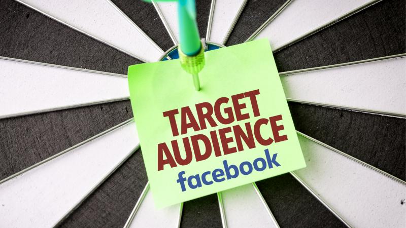 Come trovare un target per le tue Facebook Ads