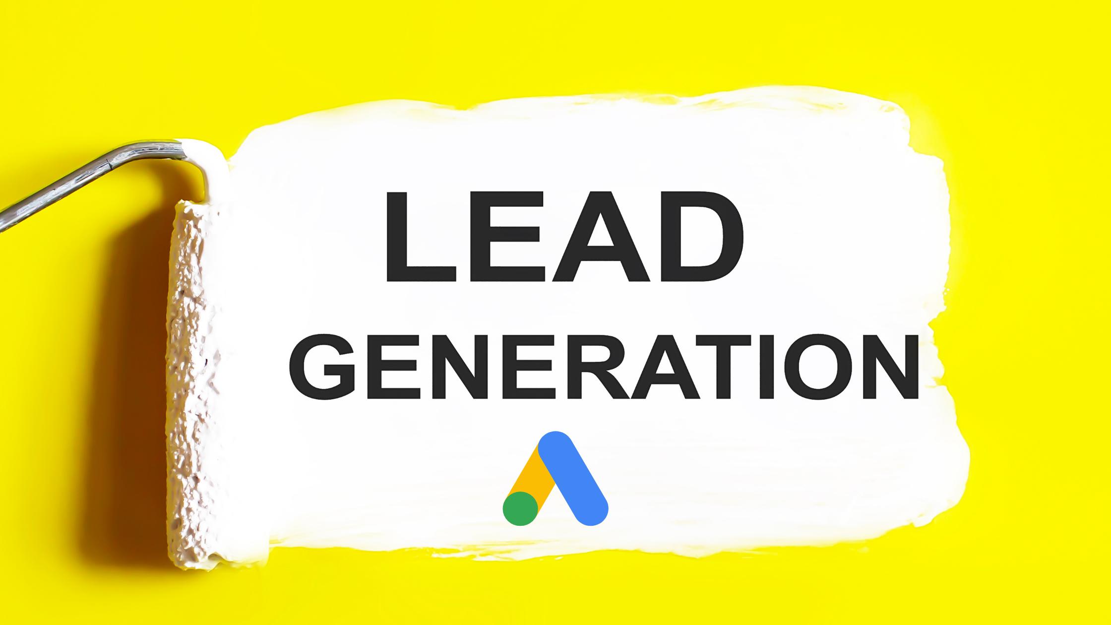 Lead Generation con Google ADS: 6 consigli per acquisire contatti migliori