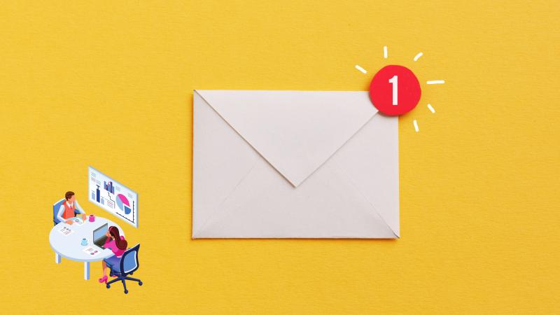 Come organizzare la tua strategia di Email Marketing
