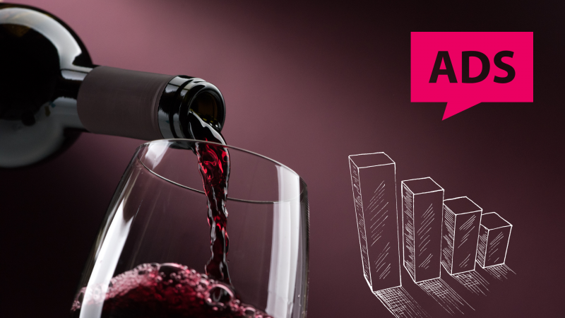 5+1 Consigli per migliorare le tue ads sul vino
