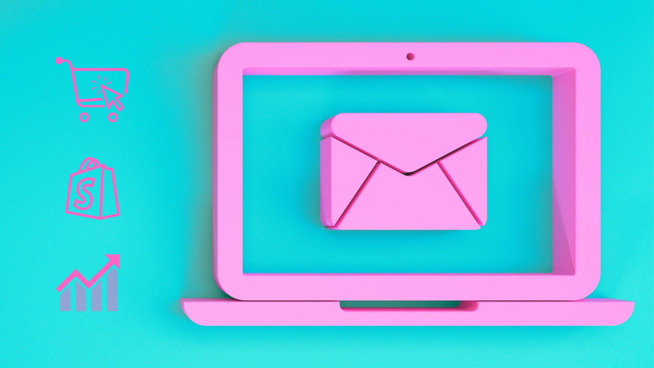 5 Email che aumenteranno le vendite del tuo Ecommerce