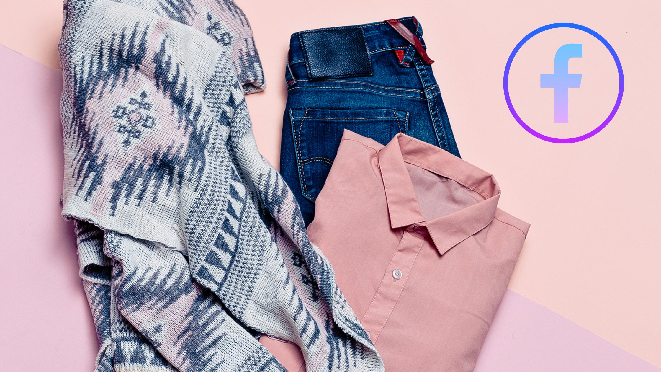 Abbigliamento multimarca: una strategia ideale per le tue Facebook Ads