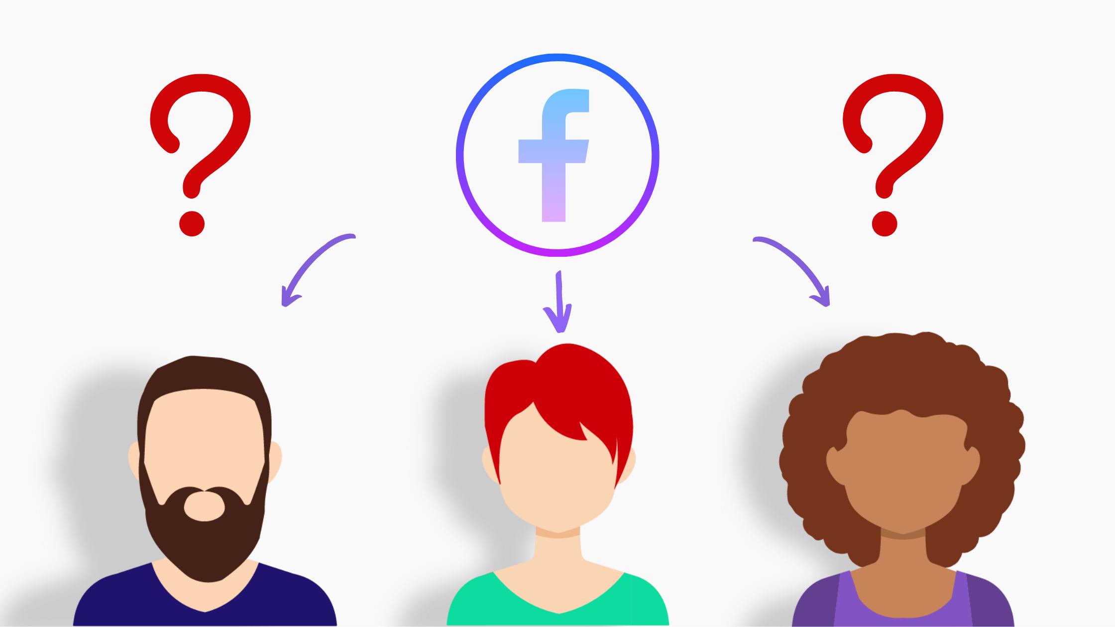 Ottimizzare le tue Facebook Ads costruendo Buyer Personas