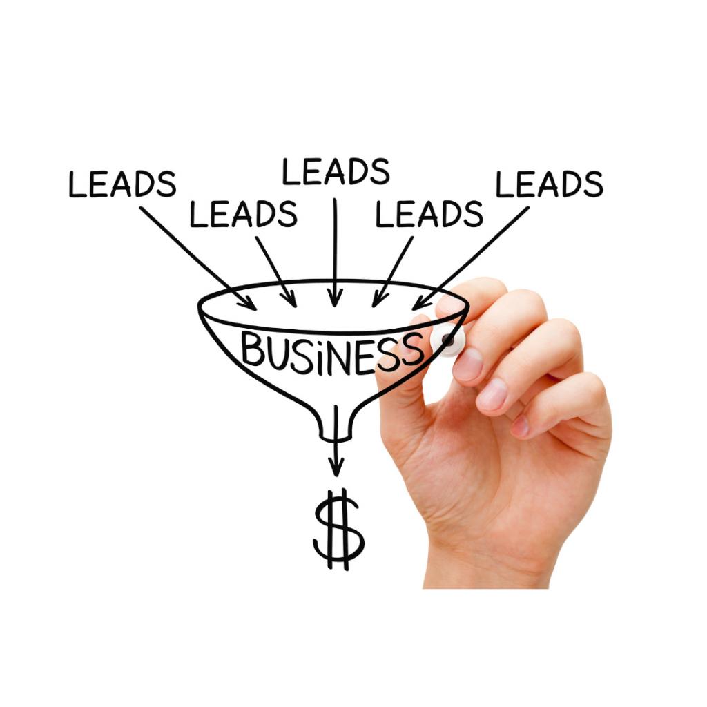 Cos'è la lead generation? La lead generation è un processo di marketing che serve per acquisire i contatti di potenziali clienti interessati al proprio marchio o ai propri prodotti.
