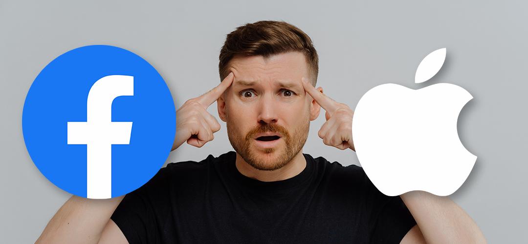 3 Consigli per inserzioni Facebook Ads post iOS 14.5