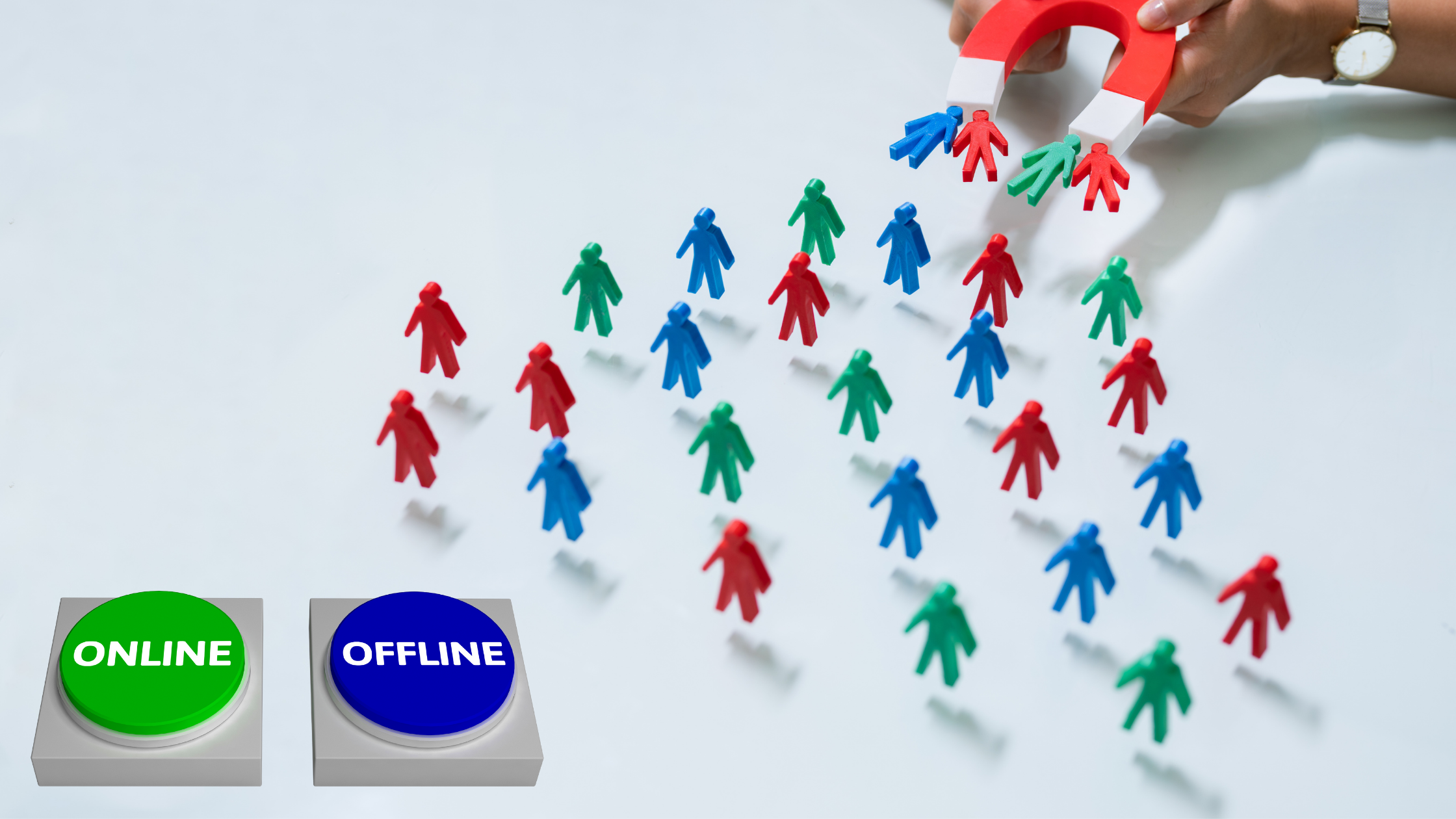 Come fare Lead Generation offline: dalla strategia di acquisizione al post vendita